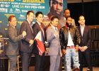 Manny Pacquiao  VS Adrien  Broner  WBA Welterweight  World Title NY Press Conf -2018