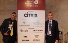 World Business Forum  (WOBI) NYC 2018