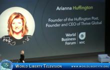 World Business Forum NYC 2018