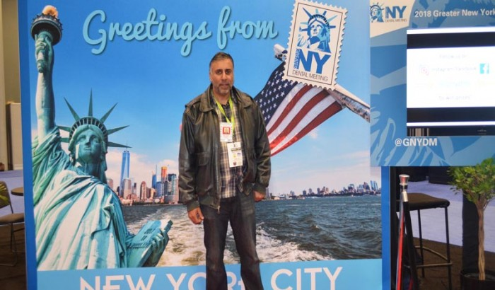 94th Annual Greater New York Dental Meeting-2018