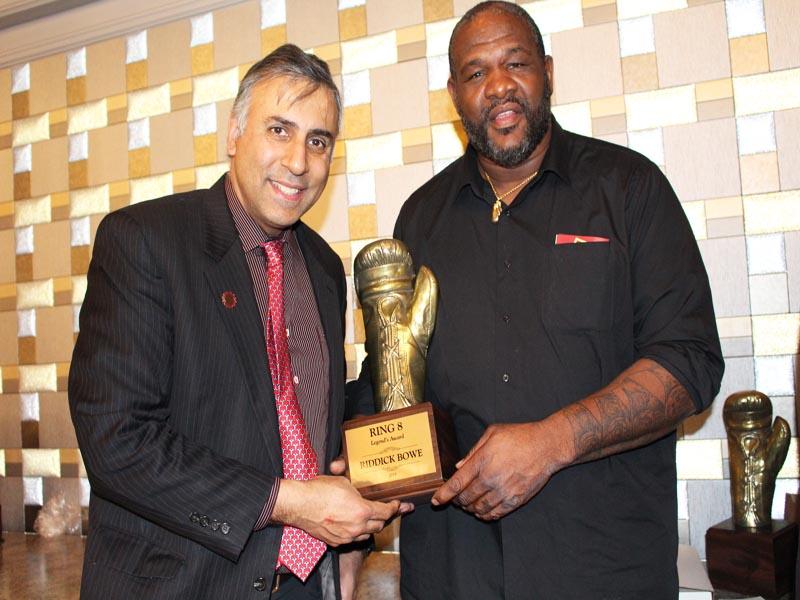 Brooklyn World Boxing Champion