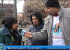 Humanitarians of The World Inc Street Homeless Presentation NY-2019
