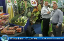 9th Annual New York  Produce Show and Conference -2018