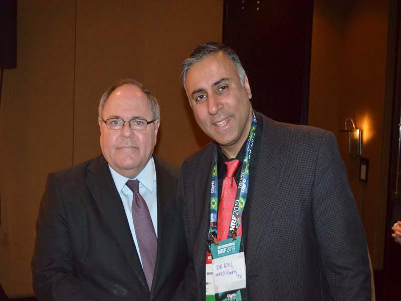 Ambassador of Israel in NY