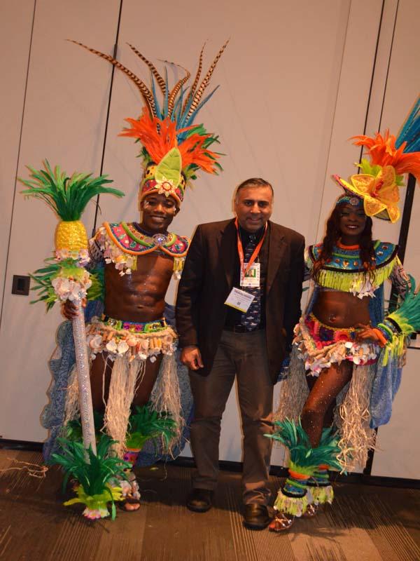 Caribbean Carnivals