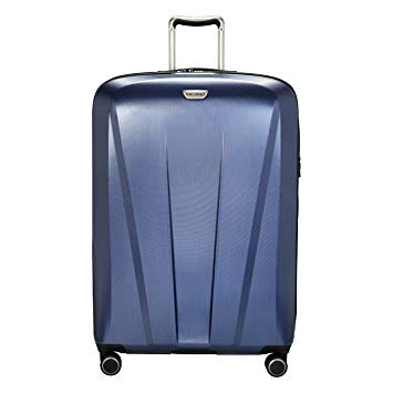 Check in Suit Case
