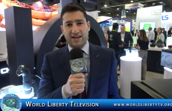 CES 2019 World's Largest Consumer Electronic Show  at Las Vegas