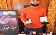 Exclusive interview with Eddie Johnson Founder and CEO Vedure Luxury Watches