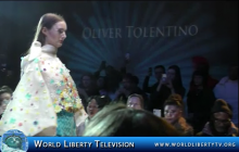 Planet Fashion TV's  Sustainable Fashion Show at NYFW 2019