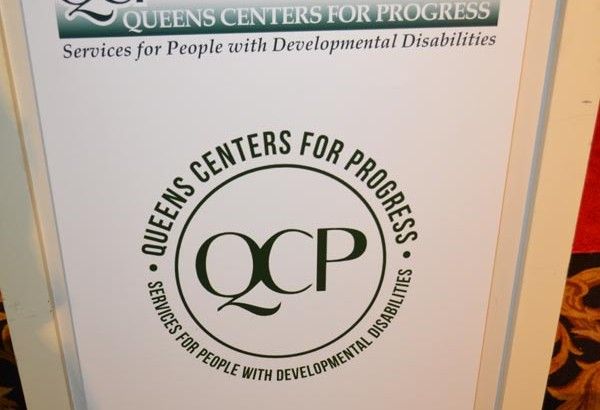 Queens Centers for Progress (QCP) evening of fine food-2019