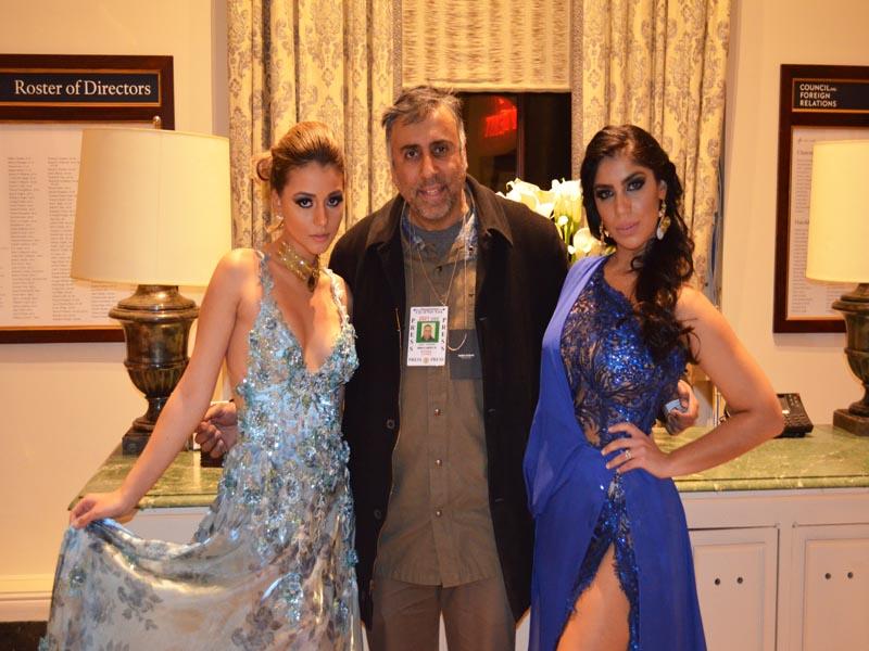 Brazilian Fashion Designers
