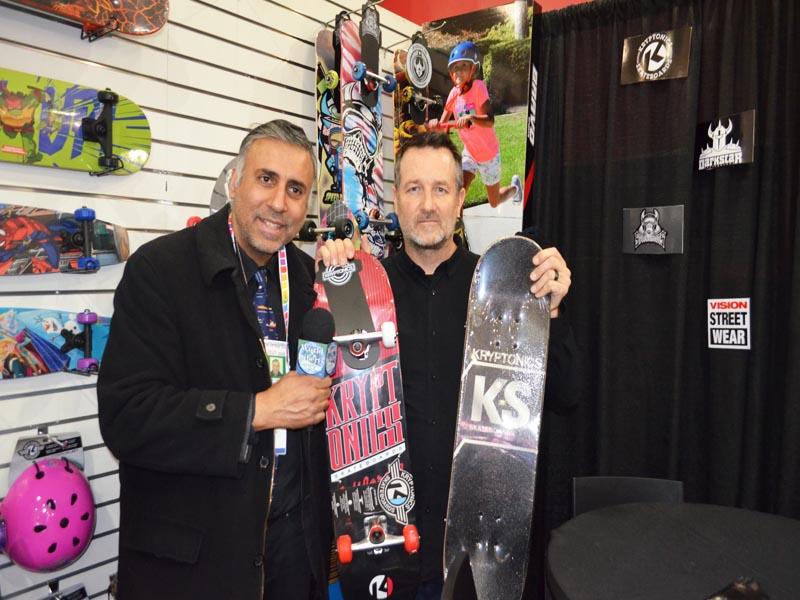 Bravo Sports Skate Boards