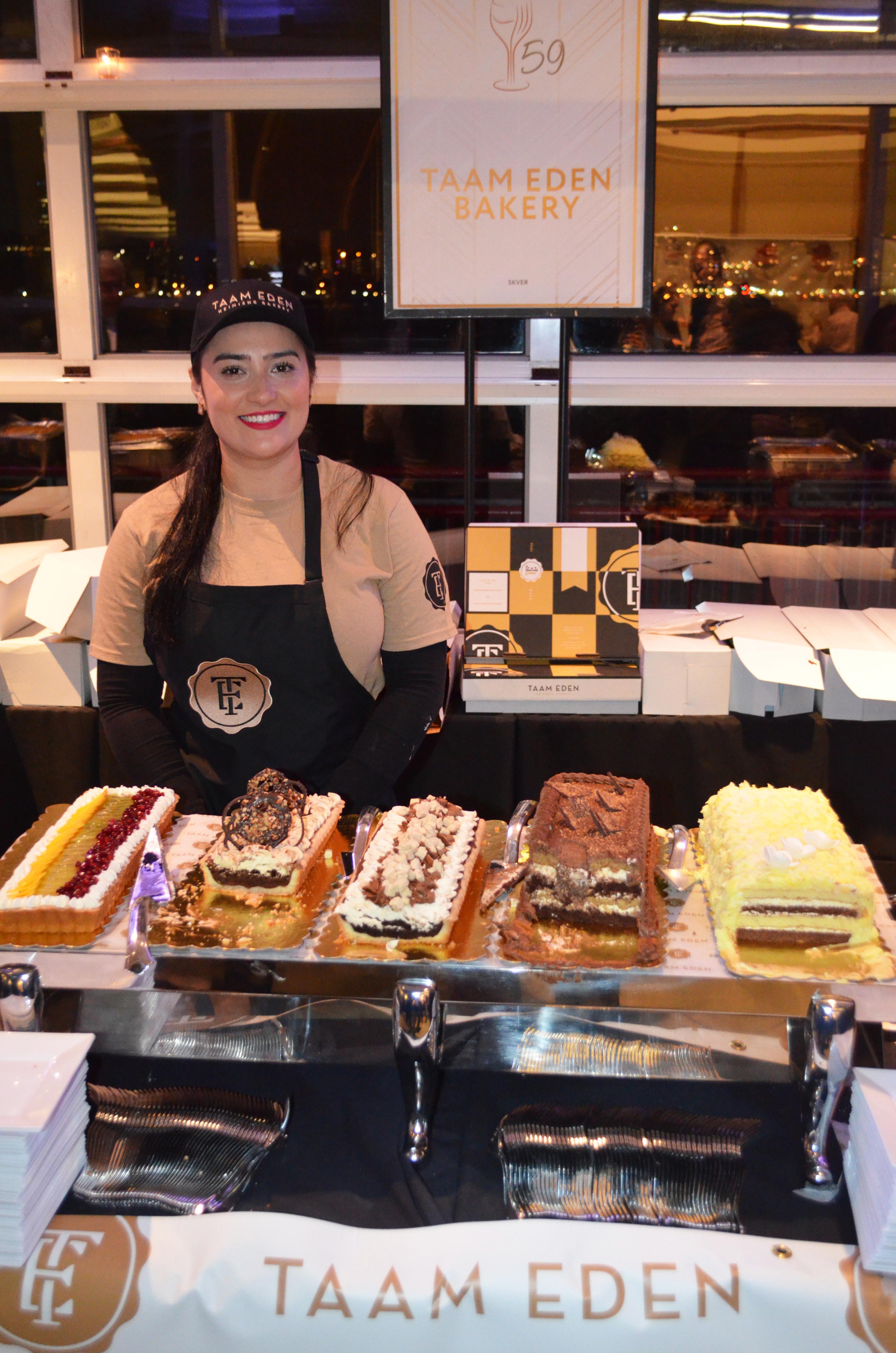 Kosher Desserts