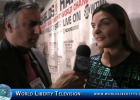 Interview with Christina Hammer , Unbeaten Middleweight World Champion -2019