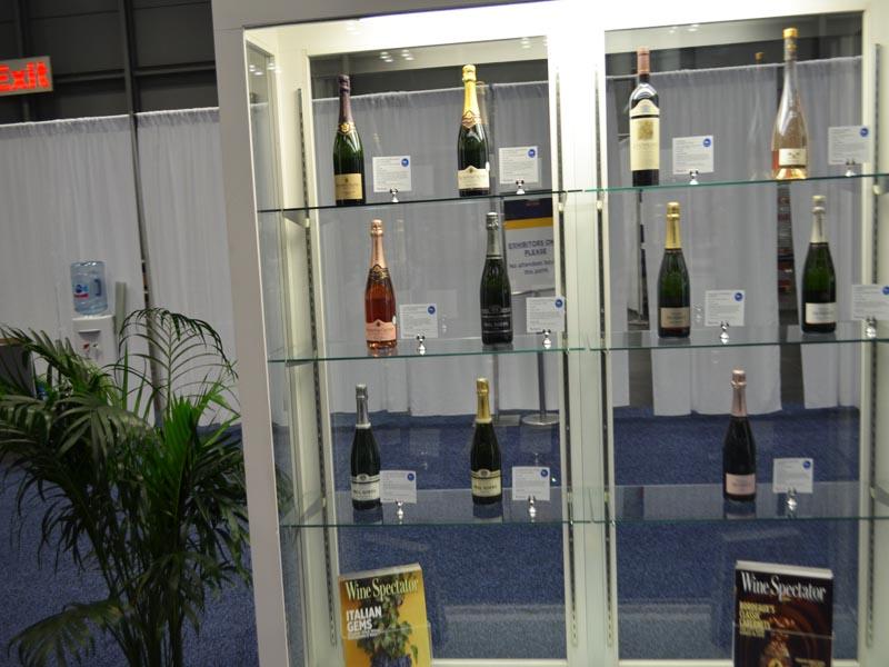 Award Winning Wines From Spain