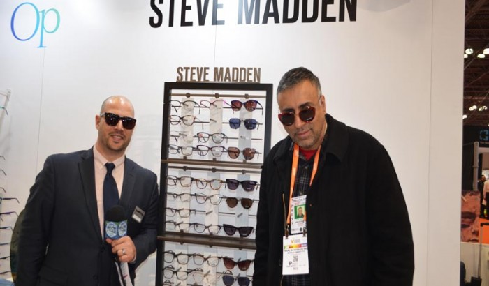 Clearvision Optical Company reviews for Steve Madden, Revo  and Op Frames-2019