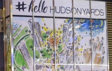 The Shops & Restaurants at Hudson Yards  Open March 15 -2019