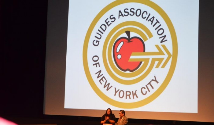 Guides Association of New York City,  Presents GANYC  Apple Awards Gala-2019