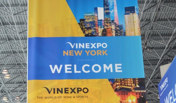 Vine  Expo NYC-2019