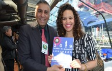NYCHCC 2019 Women in Business Luncheon Awards abroad the Bateaux Boat