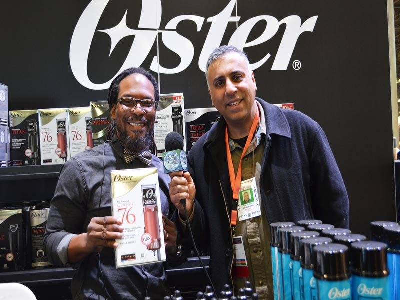 Oster Mens Trimmers