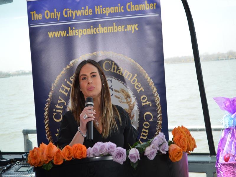 Latino's working in Insurance Companies