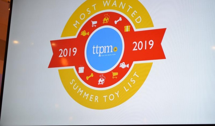Toys Tots Pets and More (TTPM) Annual Spring Showcase-2019