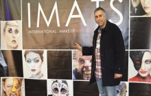 The International Make-Up Artist Trade Show ( IMATS)- NYC 2019