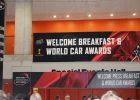 World Car Awards-2019