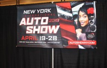 New York International Auto Show-2019
