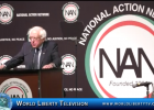 National Action Network's Democratic Presidential Candidates Forum and Political Leaders-2019