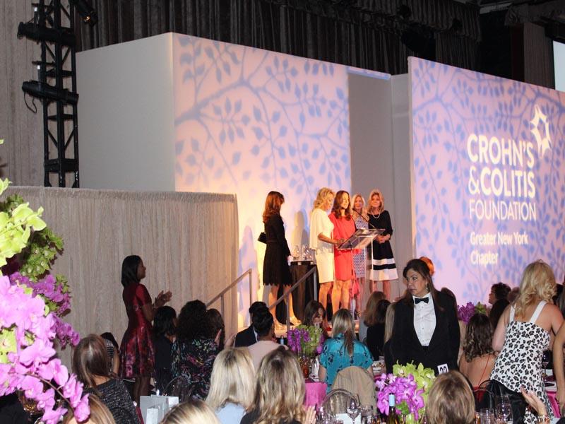 NY Charity Gala