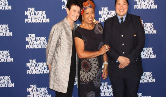 32nd Annual Celebrating Women Breakfast by The NY Women's Foundation NY -2019