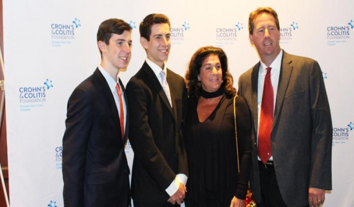 CROHN'S & COLITIS Foundation of GNYC'S 26th Annual Women of Distinction Awards Luncheon-2019