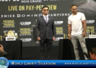 Manny Pacquiao  VS Keith Thurman in WBA WORLD Welterweight Championship NY Pr Conf-2019