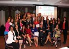 2019 Entrepreneur Empowerment Lunch  and  Conference organized by Latinas in Business Inc.