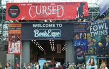 Book Expo America (BEA) and Book Con NYC-2019