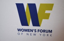 Women's Forum New York's 2019 Elly Awards Luncheon -NYC