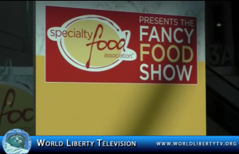 Specialty Food Association Presents Fancy Food Show-NYC 2019