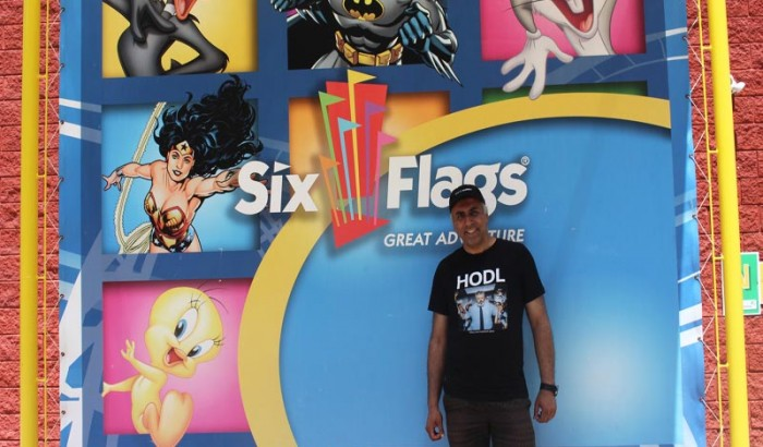 Six Flags Great Adventure Park and Safari in New Jersey Reviews-2019