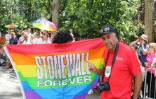 NYC Pride March World Pride NYC  Stonewall 50 Events-2019