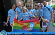 NYC Pride March World Pride NYC  Stonewall 50th Events-2019