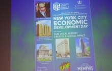 Harlem Week's NYC Economic Development Day  at Columbia University-2019