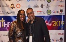 Dr Stacie NC Grant's FAITHPRENEUR Weekend 2K 19 at TWA Hotel –NY