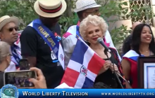 37th Annual Dominican Day Parade New York City -2019