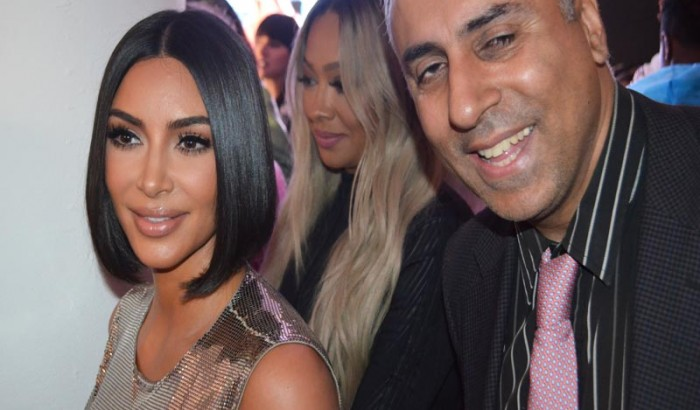 New York Fashion Shows Sept 2019