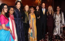 Apne Aap International Presents The 2019 Last Girl Abolitionist Awards