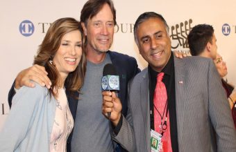 Interview with Kevin Sorbo Actor of  TV Series Hercules-2019
