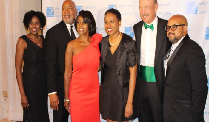 25th Annual Black Tie & Sneakers Gala benefiting the Arthur Ashe Institute for Urban Health (AAIUH)-2019