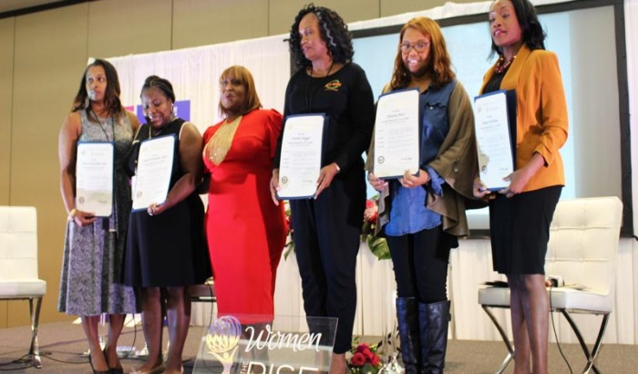 6th Annual Woman on the Rise Forum and Expo-2019